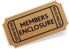 Members Enclosure Admission - 03.04.17