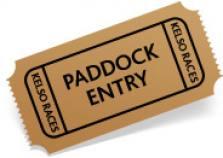 Paddock Entry - 10.04.17