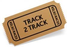 Ladies Day Track2Track Ticket 28.05.17