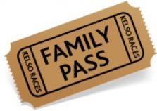 FAMILY PASS - 10.04.17