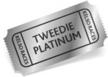 Tweedie Platinum Package 28.05.17 (ladies day)