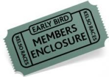 Twilight Early Bird Members (20.09.17)