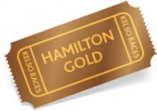 Hamilton Gold Package 28.05.17 (ladies day)
