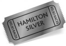 Hamilton Silver Package 25.03.17