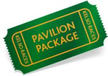 Pavilion Marquee Package 25.03.17