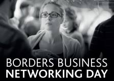 Borders Business Networking Day
